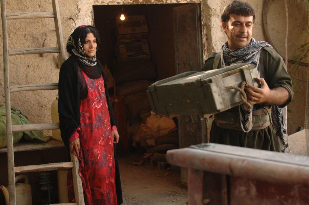 Filmek Sabarat Ba Halabjah & Ba Rolbini Shwan Atoof La Canada Nmayshdakreyt 2