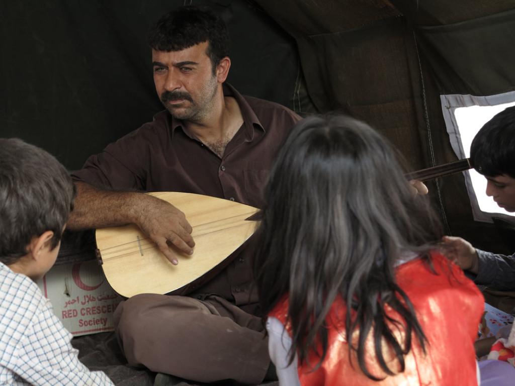Filmek Sabarat Ba Halabjah & Ba Rolbini Shwan Atoof La Canada Nmayshdakreyt 3