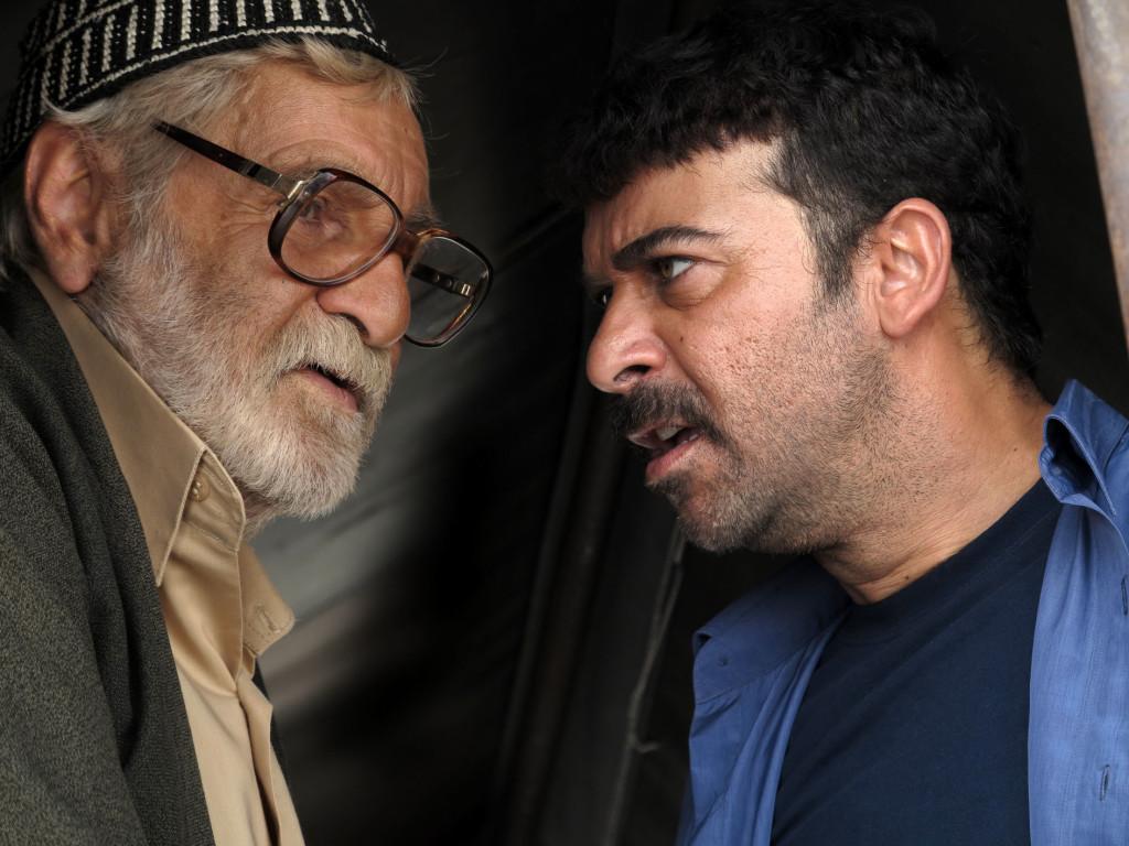 Filmek Sabarat Ba Halabjah & Ba Rolbini Shwan Atoof La Canada Nmayshdakreyt 5