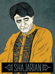 shajarian-poster-prints