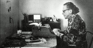 bukowski-writing