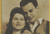 ڕیچارد و ئاڕلين، 1940